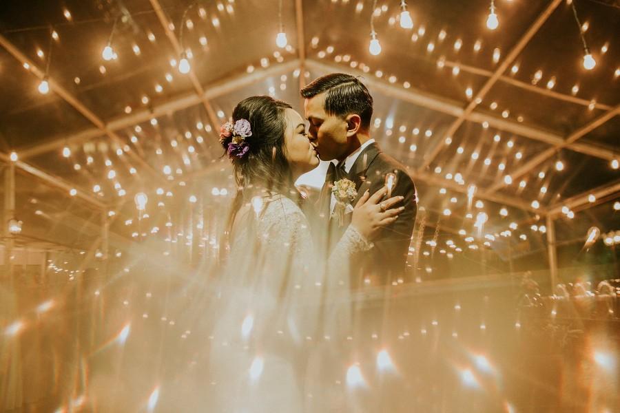 Padma Hotel Wedding || Denny & Leah