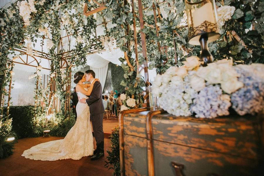 Gedung Arsip Wedding || Jason & Tia