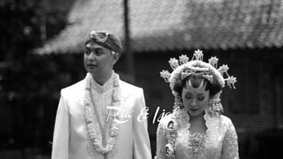 [Film] | Ria & Ijal Wedding
