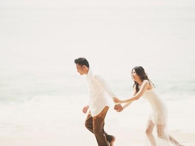 Bali Love - Tara & Reza