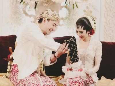 Mulia Hotel Wedding || Arimbi & Jaka