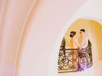 Gran Mahakam Wedding || Gilang & Ria
