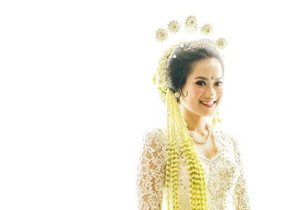 Mulia Hotel Wedding || Ayu & Husein
