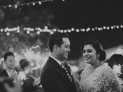 Bandung Wedding || Rehana & Mario