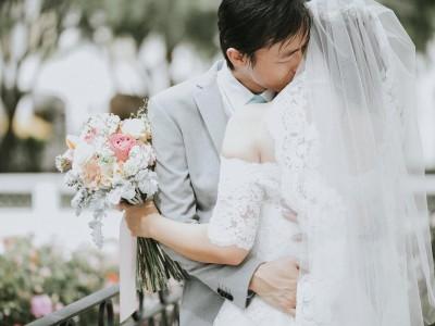 Chijmes Singapore  Wedding || Devina & Eko