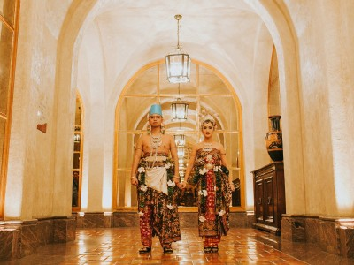 Sampoerna Strategic Wedding || Amitya & Abhi
