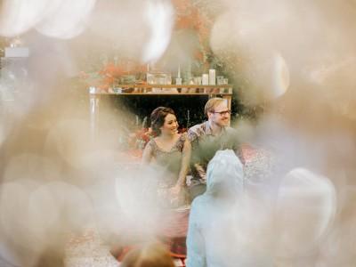 Ritz Carlton Wedding || Safira & Robert