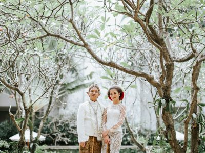 The Dharmawangsa Wedding || Harun & Mira