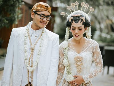 Ayana Midplaza Wedding || Dita & Pandu
