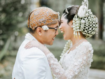 Shangrila Wedding || Vivi & Erik