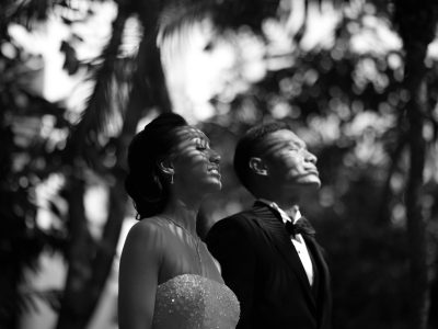 The Dharmawangsa Wedding || Celine + Michael
