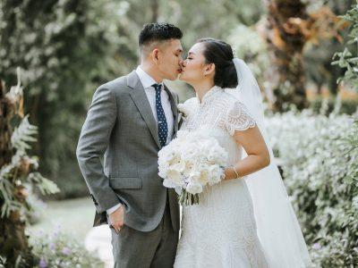 Shangrila Wedding || Johan & Felicia