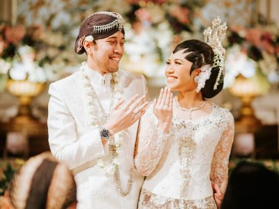 Thamrin Nine Wedding || Riski & Gumilar