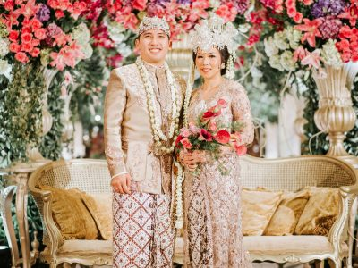 Soehana Hall Wedding || Myra & Bram