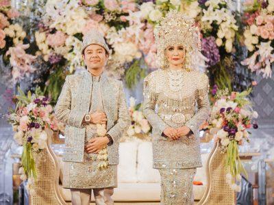Ritz Carlton Megakuningan || Putra & Ina