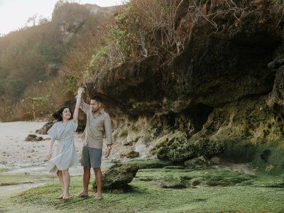 Bali - Ica & Armand
