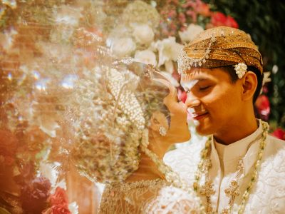 Thamrin Nine Jakarta || Adelia + Girindra