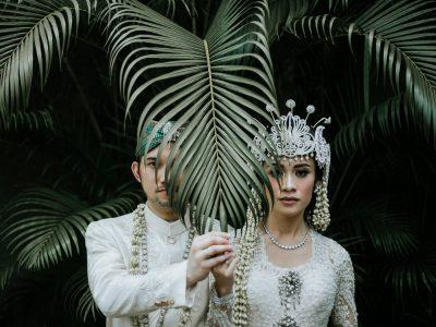 Sheraton Jakarta || Audya + Galih
